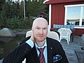 On an island in the Finnish archipelago.jpg