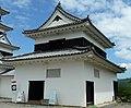 Oozu castle daidokoroyagura.jpg