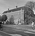 Opdracht Institut Francais , exterieur Institut Francais Amsterdam, Bestanddeelnr 925-0105.jpg