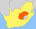 Orange Free State map.png