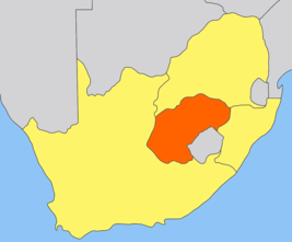 Orange Free State map.png