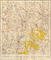 Ordnance Survey One-Inch Sheet 148 Saffron Walden, Published 1946.jpg