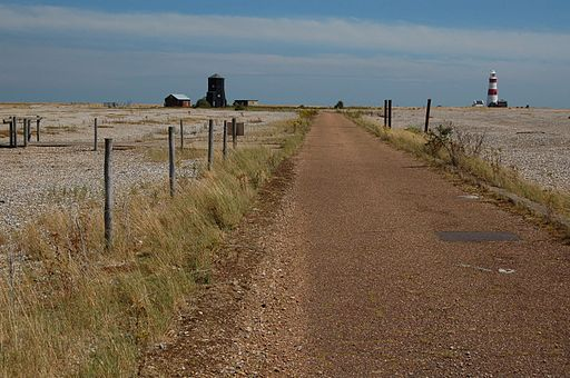 Orford Ness 22