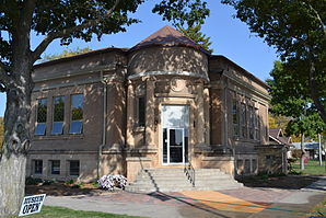 Original Eagle Grove Public Library.JPG