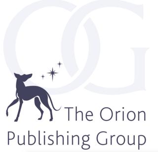 Orion Publishing Group British publisher