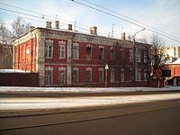 Oryol 1 Kurskaya 88 second building.JPG
