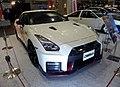 Osaka Auto Messe 2018 (420) - Nissan GT-R NISMO (DBA-R35) Ver.CAR TOP TSUKUBA TIME ATTACK.jpg