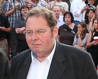 Ottfried Fischer - Ottfried Fischer in 2009