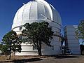 Otto Struve Telescope October 2013.JPG