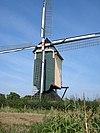 overasselt (gld, nl), molen zeldenrust
