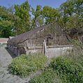 Overzicht achterzijde vrijstaande ijzeren kas - Vogelenzang - 20406335 - RCE.jpg