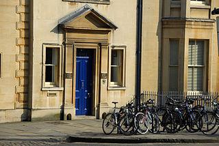 Oxford Internet Institute research institute