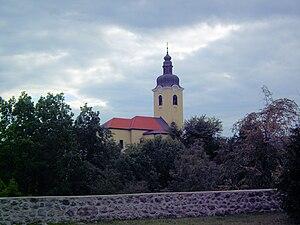 Ozalj - St.Vitus' Church