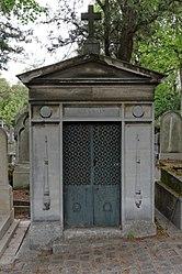 Tomb of Biennais