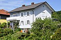 Pörtschach Winklern Scherzweg 15 Wohnhaus SO-Ansicht 20052012 3061.jpg