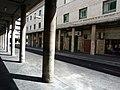 P1190601- ברחוב אליהו - צילום מצד אחד לצד שני של הרחוב.JPG