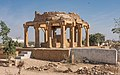 PK Chaukhandi Necropolis near Karachi asv2020-02 img12.jpg