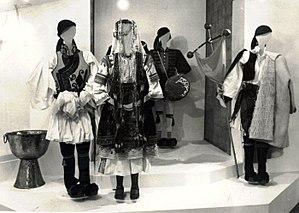 Peloponnesian Folklore Foundation - Image: PLI1 (4)
