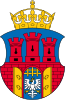 Blason de Cracovie