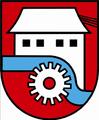 POL Straszyn (województwo pomorskie) COA.png