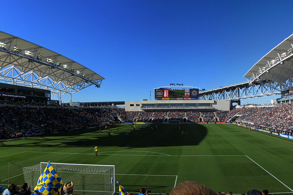 Soccerspecific Stadium Wikipedia - 10 of the worlds oldest active sports stadiums