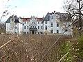 Pałac w Dobrocinie. Front.jpg