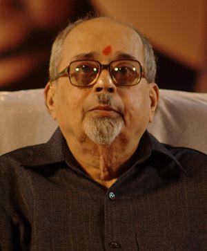 Mangesh Padgaonkar - Image: Padgaonkar 2