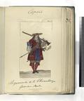 Pag. 132) Regimiento de la Chiamberga (-) Gvardia Reale (1677) (NYPL b14896507-87490).tiff