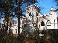 Palace in Mieračoŭščyna near Kosava. Мерачоўшчына, Косава - panoramio (1).jpg