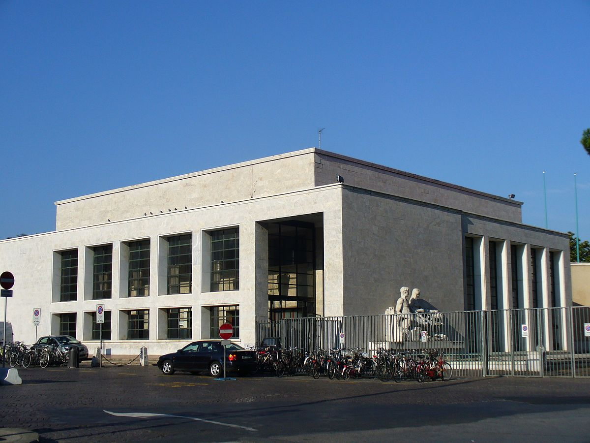 Palazzina Reale Di Santa Maria Novella Wikipedia