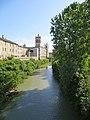 Palazzo Ducale (Colorno) - lato nord-ovest 3 2019-06-20.jpg