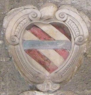 Corsini family Florentine princely family