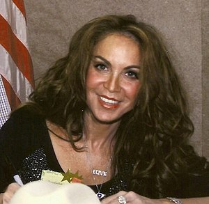 Photo of Pamela Geller
