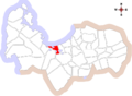 Pangasinan Colored Locator Map-Lingayen.png
