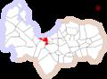 Pangasinan Colored Locator Map-Lingayen.png