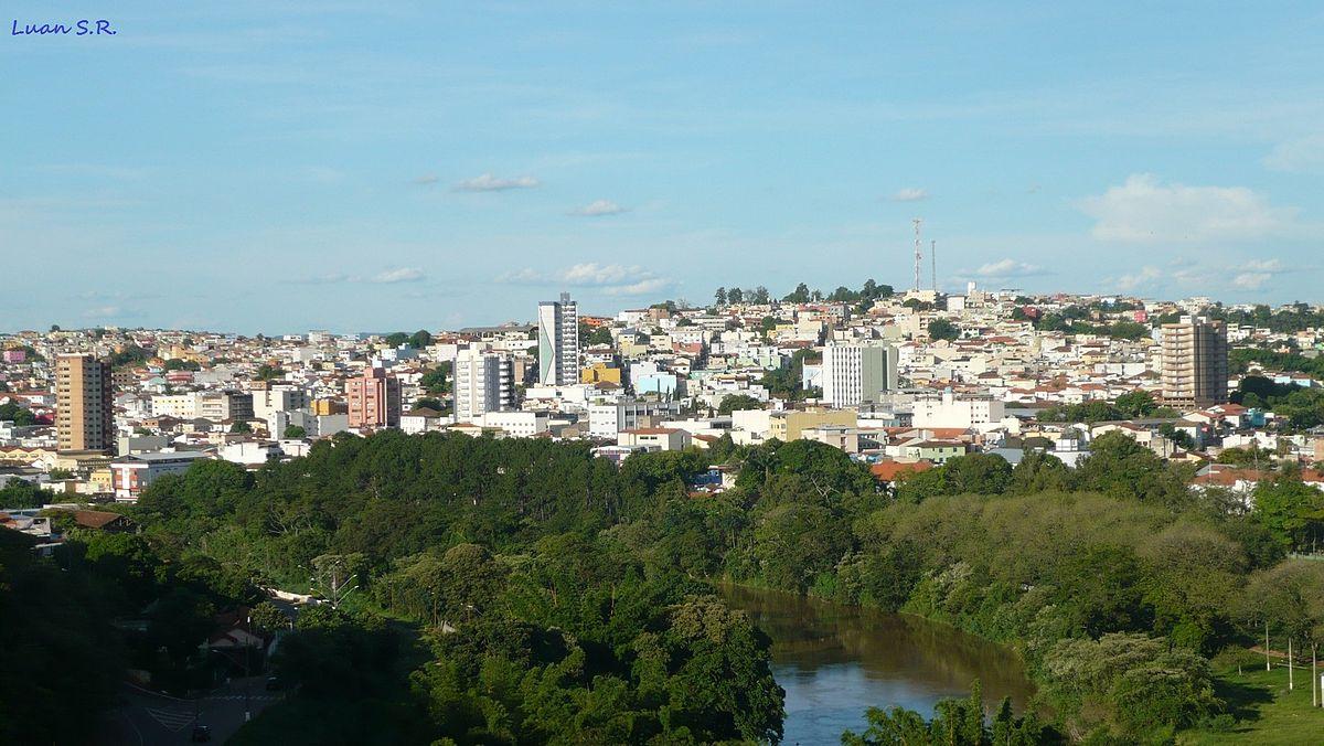 Três Corações Minas Gerais fonte: upload.wikimedia.org