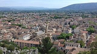 Cavaillon Commune in Provence-Alpes-Côte dAzur, France