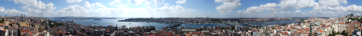 Panorama of Istanbul from Glata Tower 2015.png