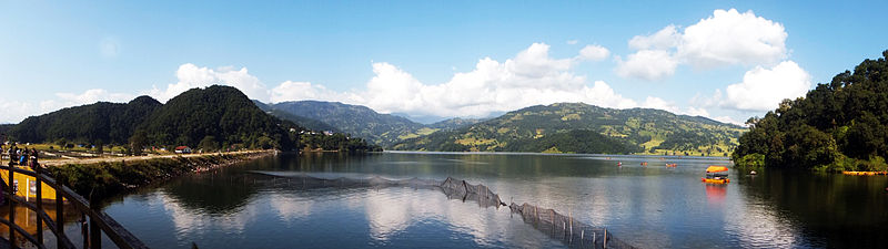 https://commons.wikimedia.org/wiki/File:Panoramic_view_Begnas_Lake.jpg