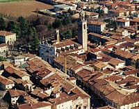 Panoramica centro storico Martinengo 03.jpg