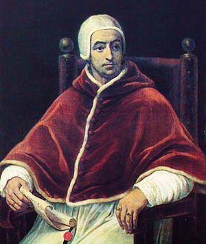 Antipope Benedict XIII - Image: Pape avignon benoit 13