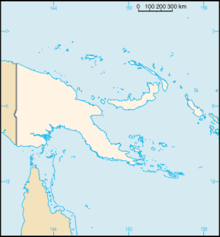COVID-19 pandemic in Papua New Guinea - Wikipedia