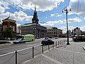 Pardubice, náměstí Republiky, od Sukovy třídy.jpg