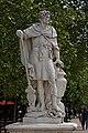 Paris - Jardin des Tuileries - Sébastien Slodtz - Hannibal - PA00085992 - 001.jpg