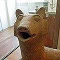Paris - Musée Guimet - Chien assis - MA 5945.jpg