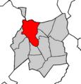 Parroquia de Cambre no concello de Cambre.png