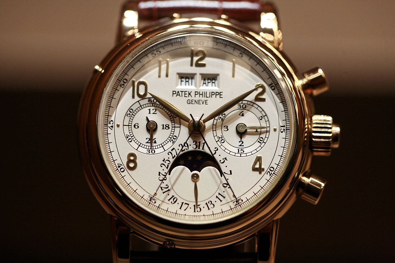 File patek philippe mg wikimedia commons for Patek phillipe watch