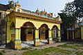 Patit Pabani Durga Mandir - Palace Courtyard - Bhukailash Rajbati Estate - Kidderpore - Kolkata 2016-01-24 9243.JPG