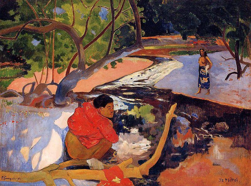 [Image: 800px-Paul_Gauguin_-_Te_Poipoi.jpg]