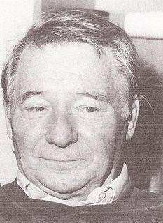 Paul Hagen Danish actor